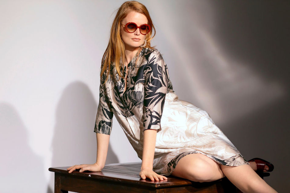 Ljetna kolekcija Ulle Popken 2021. - otkrijte što je sve bilo izvor inspiracije za Ulline modne dizajnere
