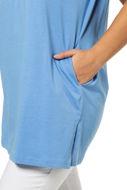 Picture of Majica dugi model s džepovima