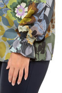 Picture of Tunika sa stisnutim rukavima