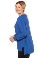 Picture of Bluza s kraćom prednjom stranom