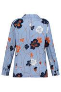 Picture of Tunika s cvjetnim motivom dugi rukav