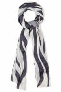 Picture of Marama motiv zebre