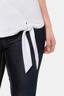 Picture of Majica kratki rukav na vezanje