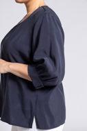 Picture of Bluza s dodatkom gumbića na ramenima
