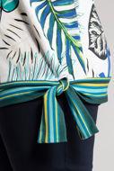 Picture of Majica s motivom vezanjem na obrubu