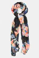 Picture of Marama motiv točkica i cvijeća