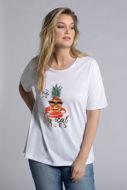 Picture of Majica motiv ananasa