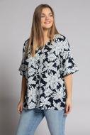 Picture of Bluza A kroja motiv cvijeća