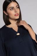 Picture of Majica s ukrasnim gumbom